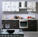 Проектиране и изработка на обзавеждане за луксозна кухня фирма