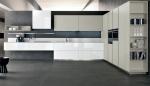 Кухненски мебели луксозни по поръчка производител