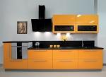 Поръчкова изработка на луксозни кухненски мебели
