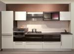 Поръчкова изработка на мебели за луксозна кухня