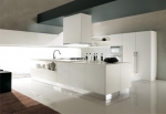 Поръчкова изработка на мебели за луксозна кухня поръчка