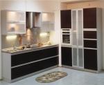 Проектиране и изработка на мебели за луксозна кухня