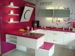 Дизайнерски луксозни кухненски мебели
