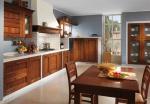 Поръчка на луксозни кухненски мебели продажба