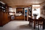 Мебели за луксозна кухня по поръчка