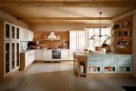Дизайнерско обзавеждане за луксозна кухня