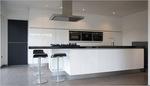цена Дизайнерски мебели за луксозна кухня