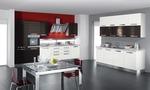 лукс Проектиране и изработка на евтини мебели за кухня