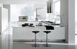 Поръчкова изработка на евтини мебели за кухня по-поръчка