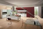 Проектиране и изработка на обзавеждане за евтина кухня