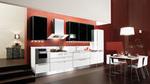 луксозни Дизайнерски мебели за евтина кухня