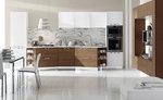 цена Поръчкова изработка на евтини мебели за кухня