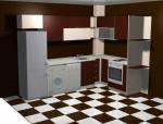 Кухня 91