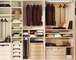 лукс Вградени гардероби по поръчка