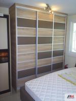 Всички видове гардероби по индивидуален проект се произвеждат по индивидуален проект