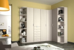луксозни дизайн гардероби лукс