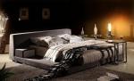 лукс тапицирани спални по каталог