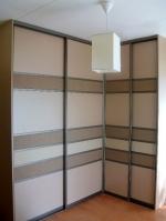 гардероби по проект цени