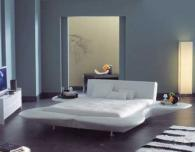 луксозни модерни легла по проект магазин