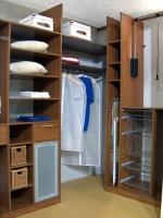 поръчки гардероби по проект