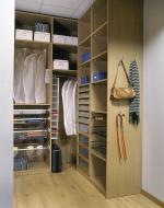 производители гардероби по проект