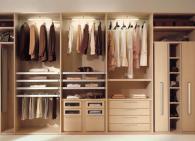 гардероби по проект