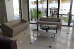 Мека мебел с ракла за кухня