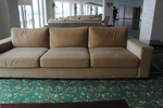 Мека мебел за дома с ракла