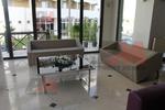 Дизайнерска мека мебел с ракла