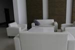 Удобна мека мебел с ракла