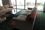 Нестандартна мека мебел с ракла
