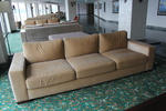 Изпълнение на мека мебел с ракла според изискванията на клиента