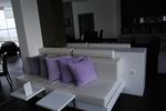 Нестандартни дивани с ракла