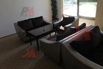 Модерни дивани с ракла