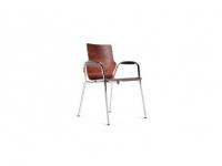 Посетителски стол модел CONVERSA 110