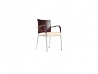 BN Посетителски стол модел CARERA 111
