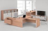 Луксозно офис обзавеждане