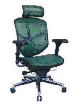 Директорски стол цветен