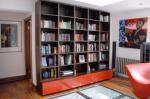 офис библиотека-ПРОМОЦИЯ от Перфект Мебел