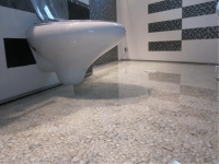 Дизайнерска подова настилка
