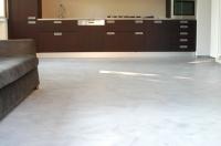Кварцова луксозна подова настилка