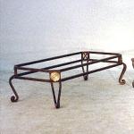 холни масички от ковано желязо 3734-3171