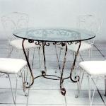 маса стъклена от ковано желязо 3871-3171