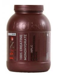 Biotech Creatine monohydrate 100% - 1000 г