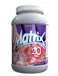 Syntrax Matrix Protein 2 lb