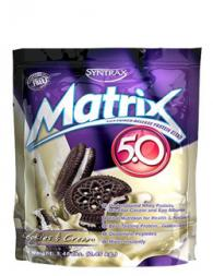 Syntrax Matrix Protein 5 lb