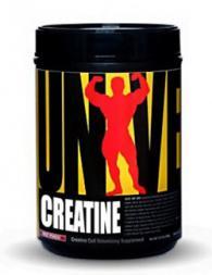 Universal Nutrition Creatine Powder - 500 гр.