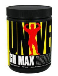 Universal Nutrition Gh Max - 180 таблетки
