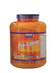 Pro Gainer шоколад - 3630 г /Гейнър/