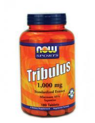 Tribulus 1000 мг - 180 таблетки